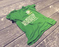 Camiseta promoción #GiraMegaCracks