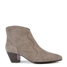Ash Schuhe Hurrican Boots aus Wildleder Damen - http://on-line-kaufen.de/ash-2/ash-schuhe-hurrican-boots-aus-wildleder-damen