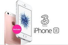 Stanco del tuo vecchio Smartphone? Per te un'esclusiva OFFERTA,a soli 29€ al mese  ✔ Minuti illimitati  ✔ Sms illimitati  ✔ 20 Gb in 4G  ✔ Chiamate internazionali  ✔ Apple iphone SE incluso. Promo riservata a possessori di Partita IVA e clienti provenienti da altro gestore. Cosa aspetti!Clicca per attivarla [...]  http://www.megasite.it/iphonese/  #Tariffe #3Italia #Telefonia #Offerte #Smartphone #SMS #Internet #Promozioni #business #tre #aziende #pmi #iphone #future #galaxys7edge