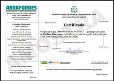Cursos Online Grátis com Certificado - Certificados