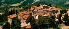 Discover hidden towns that are just as charming as Siena and Florence in the heart of Tuscany. A list by Tuscan Dream.
