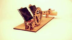 The Almost Useless Machine