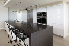 Marmion kitchen renovation by Retreat Design | Cabinetry from our Italian supplier Arrital  #kitchen #design #kitchenrenovation