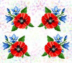 Hand Embroidery, Napkins, Cross Stitch, Watches, Roses, Dots, Needlepoint, Dressmaking, Dragons