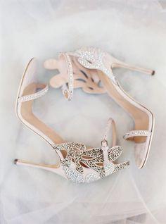 Sergio Rossi heels: www.stylemepretty...