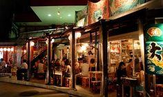 Budget restaurant Tokyo