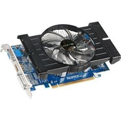 Gigabyte Radeon HD 7750 Graphic Card - 880 MHz Core - 1 GB GDDR5 SDRAM - PCI Express 2.1 - by Gigabyte. $138.41. Main FeaturesManufacturer/Supplier: GIGABYTE Technology, IncManufacturer Part Number: GV-R775OC-1GIManufacturer Website Address: www.giga-byte.comBrand Name: GigabyteProduct Name: Radeon HD 7750 Graphic CardPackage Type: RetailProduct Type: Graphic CardMaximum Resolution: 2560 x 1600Analog Signal: YesDigital Signal: YesAPI Supported: DirectX 11.0, OpenGL 4.2HDCP...