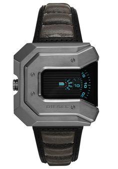orologi DIESEL DZ7385 CARVER GUNMETAL Edizione Limitata