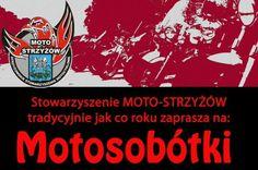 Charytatywny zlot motocyklowy Motosobótki