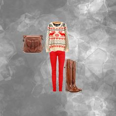 """Hello Christmas"" by lggraham1 on Polyvore"