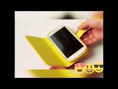 Sıfırdan Telefon Kılıfı Yapımı!   DIY Kawaii Phone Case - YouTube
