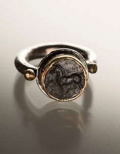 Year of the Horse Ring