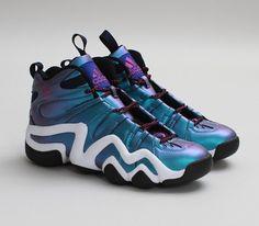 brand new fea3e 3472f adidas Basketball Crazy 8