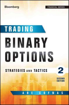 This book will explain how independent traders and investors can use binary options to speculate on price movements or hedge their stock portfolio. The great appeal of binary options is that they are
