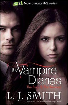 The Fury (Vampire Diaries)