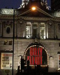 Billy Elliot Tickets: Billy Elliot Musial followed the version of smash hit London west end show. The musical is a delightful gift for theatre lovers. The wonderful London show is running with crowded houses at the Victoria Palace Theatre.
