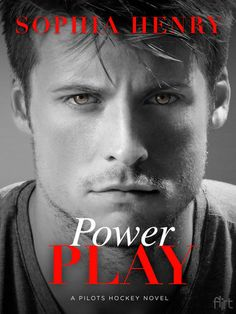 "POWER PLAY by Sophia Henry (Pilots Hockey, #2) |On Sale: 2/16/2016 | Loveswept Contemporary Sports Romance | eBook | In Sophia Henry's blistering follow-up to Delayed Penalty, hailed as ""sexy, fun, and full of angst"" by L. P. Dover, a good girl and a hockey hunk face off against expectations—and this match is guaranteed to see plenty of action. 