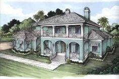 House Plan 115-143