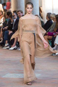 Alberta Ferretti Spring/Summer 2018 Ready To Wear   British Vogue