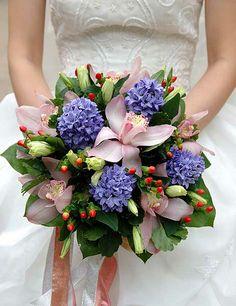 Image detail for -bridal wedding flowers | Unique Bridal Dresses for You