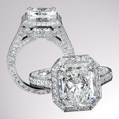 KPR 375-2 #WeddingRings #EngagementRings #DiamondRings #JackKelege