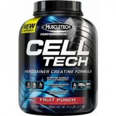 is cell tech good