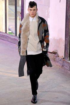Phillip Lim Fall/Winter 2013 | Paris Fashion Week