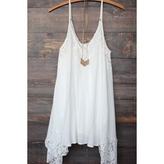 Shark Bite Lacey Tank Shark bite, lace trim tank. Available in size Small, Medium & Large. Please no trades. Prices are firm unless bundled...to which I offer a 20% discount when you purchase 3 or more items!!! Tops Tank Tops