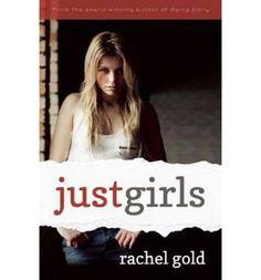 Just Girls - Rachel Gold