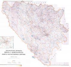 Historija Bosne i Bošnjaka • Pogledaj temu - Katastarska karta socijalisticke republike BiH Lace Shorts, Women, Woman