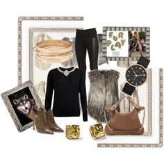 """""""untitled #4"""" by stacey-lynne on Polyvore"""
