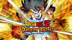 Dragonball Z Dokkan Rages Onto IOS & Android - http://wp.me/p67gP6-1Y0