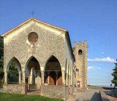 Santa Augusta Location: Vittorio Veneto #reflexbook #vittorioveneto #ioamolamiacittà #santaaugusta #followme