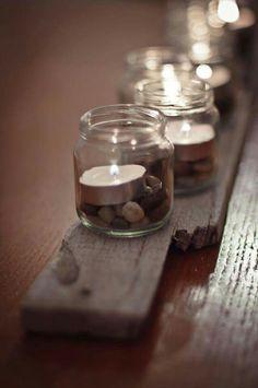 Reciclaje de frascos de vidrio                                                                                                                                                     Más