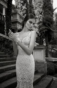 Berta's Bridal for Winter 2014
