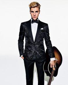 Justin Bieber | D.O.B 1/3/1994 (Pisces)