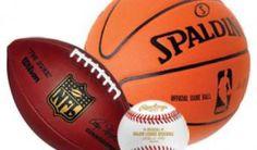 Jogando vários esportes acrescenta ao conjunto de cerca de desenvolvimento e treinamento