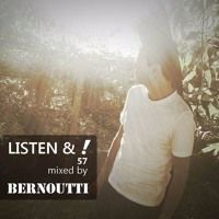 Deep Chill Downtempo Secrets Listen & ! |Dj mix by Bernoutti de Breno Bernoutti na SoundCloud