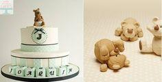christening-cake-by-Make-Fabulous-Cakes-left-and-tumbling-teddies-tutorial-by-letortecreativediclaudi-Italy.jpg (585×298)