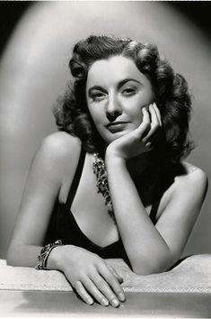 Barbara Stanwyck, 1942