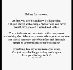 57 Ideas quotes for him feelings thoughts happy for 2019 Falling For You Quotes, Love Quotes For Him, Quotes To Live By, Falling In Love With Him, Romantic Sayings For Him, Secretly In Love Quotes, Crush Quotes About Him, Searching For Love Quotes, Quotes About Love