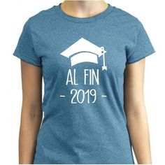 Our design lab helps you make your own design in a few minutes and with excellent quality, you can prints shirts for your whole family members. Graduation Shirts, Graduation Ideas, Kindergarten Graduation, Design Lab, Online Purchase, Tshirts Online, Unisex, Printed Shirts, Digital Prints