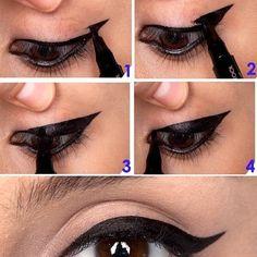 Makeup ► http://www.tap15.com/maquiagemart