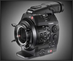 Canon Cinema EOS Super Digital Camera EF mount Canon's Cinema EOS System for professional filmmakers and cinematographers sees the merging of several of Canon's existing technologies and product categories to produce a groundbreaking fi Cinematography Camera, 35mm Digital Camera, Super 8, Camera Comparison, Rolling Shutter, Aviation Technology, Digital Cinema, Cinema Camera, Camera Gear