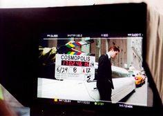 BTS Robert en Cosmopolis