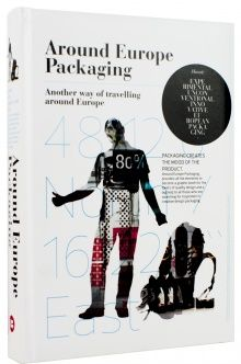 Around Europe Packaging Book