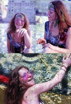 Love me some Janis Joplin