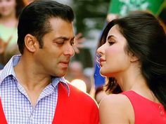 We all know that there was a time when Salman Khan and Katrina Kaif dated each other. However, they have never officially