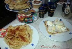 Marocké palacinky (fotorecept)
