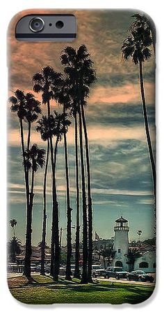 When I'm in California I always have to stop in Santa Barbara, because I love…